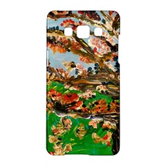 Coral Tree Samsung Galaxy A5 Hardshell Case  by bestdesignintheworld