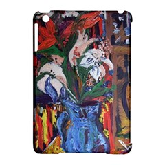 Buckeut In A Blue Jur Apple Ipad Mini Hardshell Case (compatible With Smart Cover) by bestdesignintheworld