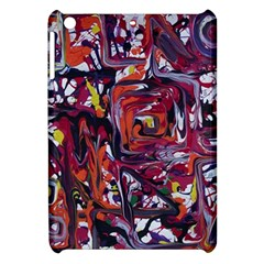 Connections Apple Ipad Mini Hardshell Case by bestdesignintheworld