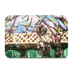 Blooming Tree 2 Plate Mats by bestdesignintheworld