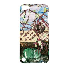 Blooming Tree 2 Apple Ipod Touch 5 Hardshell Case by bestdesignintheworld