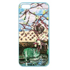 Blooming Tree 2 Apple Seamless Iphone 5 Case (color) by bestdesignintheworld