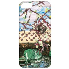 Blooming Tree 2 Apple Iphone 5 Classic Hardshell Case by bestdesignintheworld