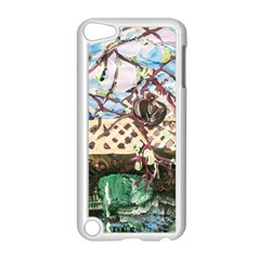 Blooming Tree 2 Apple Ipod Touch 5 Case (white) by bestdesignintheworld