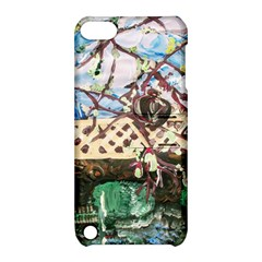 Blooming Tree 2 Apple Ipod Touch 5 Hardshell Case With Stand by bestdesignintheworld