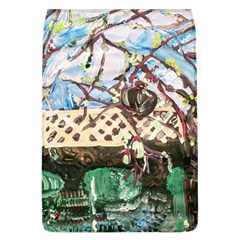 Blooming Tree 2 Flap Covers (l)  by bestdesignintheworld