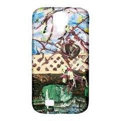 Blooming Tree 2 Samsung Galaxy S4 Classic Hardshell Case (pc+silicone) by bestdesignintheworld