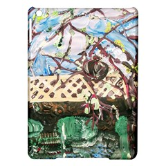 Blooming Tree 2 Ipad Air Hardshell Cases by bestdesignintheworld
