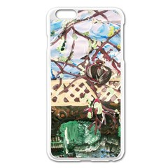 Blooming Tree 2 Apple Iphone 6 Plus/6s Plus Enamel White Case by bestdesignintheworld