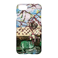 Blooming Tree 2 Apple Iphone 7 Hardshell Case by bestdesignintheworld