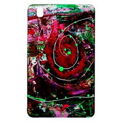 Bloody Coffee 7 Samsung Galaxy Tab Pro 8 4 Hardshell Case by bestdesignintheworld