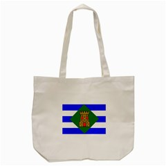 Flag Of Vieques Tote Bag (cream) by abbeyz71