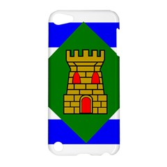 Flag Of Vieques Apple Ipod Touch 5 Hardshell Case by abbeyz71