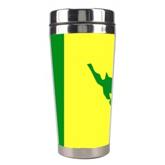 Flag Of Culebra Stainless Steel Travel Tumblers by abbeyz71