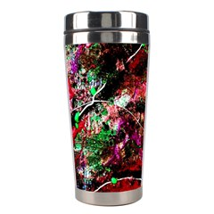 Bloody Coffee 6 Stainless Steel Travel Tumblers by bestdesignintheworld
