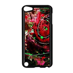 Bloody Coffee 5 Apple Ipod Touch 5 Case (black) by bestdesignintheworld