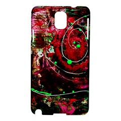 Bloody Coffee 5 Samsung Galaxy Note 3 N9005 Hardshell Case by bestdesignintheworld