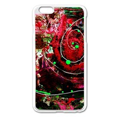 Bloody Coffee 5 Apple Iphone 6 Plus/6s Plus Enamel White Case by bestdesignintheworld