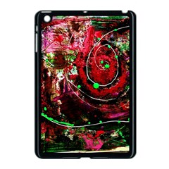 Bloody Coffee 5 Apple Ipad Mini Case (black) by bestdesignintheworld