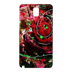 Bloody Coffee 5 Samsung Galaxy Note 3 N9005 Hardshell Back Case by bestdesignintheworld