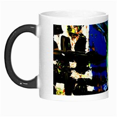 Alaska Industrial Landscape Morph Mugs by bestdesignintheworld