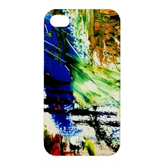 Alaska Industrial Landscape Apple Iphone 4/4s Hardshell Case by bestdesignintheworld