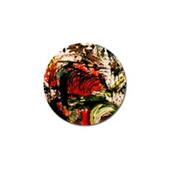 Alaska Industrial Landscape 4 Golf Ball Marker (10 Pack) by bestdesignintheworld