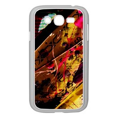 Absurd Theater In And Out 5 Samsung Galaxy Grand Duos I9082 Case (white) by bestdesignintheworld