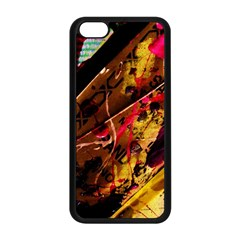 Absurd Theater In And Out 5 Apple Iphone 5c Seamless Case (black) by bestdesignintheworld