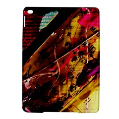 Absurd Theater In And Out 5 Ipad Air 2 Hardshell Cases by bestdesignintheworld