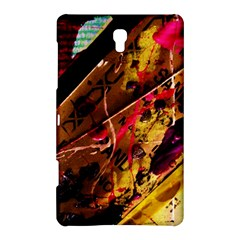 Absurd Theater In And Out 5 Samsung Galaxy Tab S (8 4 ) Hardshell Case  by bestdesignintheworld