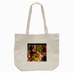 Absurd Theater In And Out Tote Bag (cream)