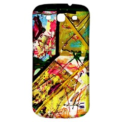 Absurd Theater In And Out Samsung Galaxy S3 S Iii Classic Hardshell Back Case by bestdesignintheworld