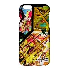 Absurd Theater In And Out Apple Iphone 6 Plus/6s Plus Hardshell Case by bestdesignintheworld