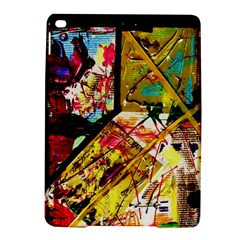 Absurd Theater In And Out Ipad Air 2 Hardshell Cases by bestdesignintheworld