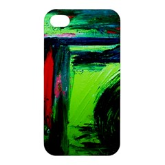Abandoned Mine 6 Apple Iphone 4/4s Hardshell Case by bestdesignintheworld