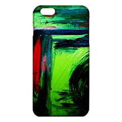 Abandoned Mine 6 Iphone 6 Plus/6s Plus Tpu Case by bestdesignintheworld