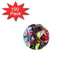 Eden Garden 12 1  Mini Magnets (100 Pack)
