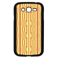 Pattern Factory 4181c Samsung Galaxy Grand Duos I9082 Case (black) by MoreColorsinLife