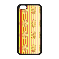 Pattern Factory 4181c Apple Iphone 5c Seamless Case (black) by MoreColorsinLife