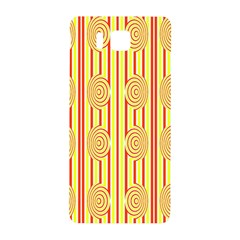 Pattern Factory 4181c Samsung Galaxy Alpha Hardshell Back Case by MoreColorsinLife