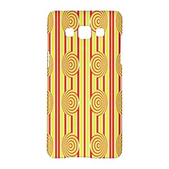Pattern Factory 4181c Samsung Galaxy A5 Hardshell Case  by MoreColorsinLife