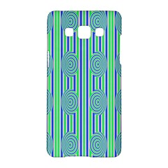 Pattern Factory 4181a Samsung Galaxy A5 Hardshell Case  by MoreColorsinLife