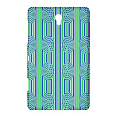 Pattern Factory 4181a Samsung Galaxy Tab S (8 4 ) Hardshell Case  by MoreColorsinLife