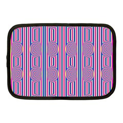 Pattern Factory 4181b Netbook Case (medium)  by MoreColorsinLife