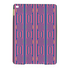 Pattern Factory 4181b Ipad Air 2 Hardshell Cases by MoreColorsinLife