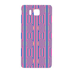 Pattern Factory 4181b Samsung Galaxy Alpha Hardshell Back Case by MoreColorsinLife
