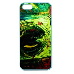 Abandoned Mine 3 Apple Seamless Iphone 5 Case (color) by bestdesignintheworld