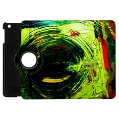 Abandoned Mine 3 Apple Ipad Mini Flip 360 Case by bestdesignintheworld
