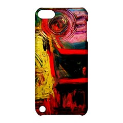 Abandoned Mine 2 Apple Ipod Touch 5 Hardshell Case With Stand by bestdesignintheworld
